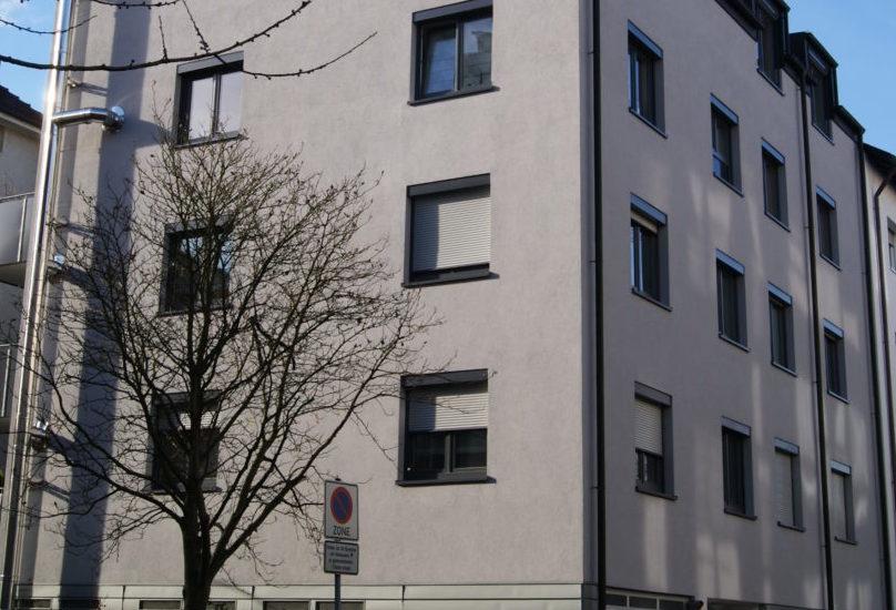 Mehrfamilienhaus Rheingutstrasse Konstanz